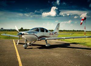 Aerotaxi Cessna Corvalis